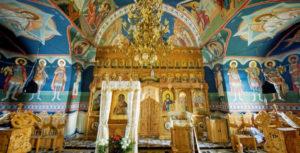 mănăstirea Paltin - Petru Vodă