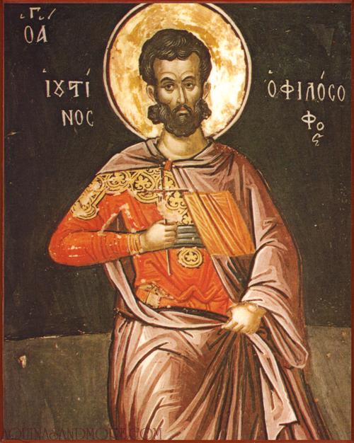 st-justin-martyr