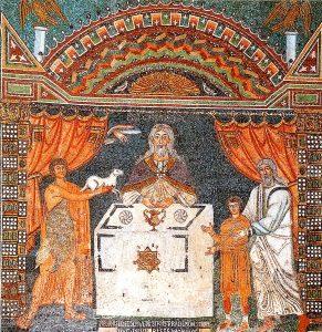 holy liturgy 2