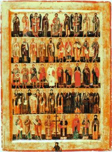 sinod 1