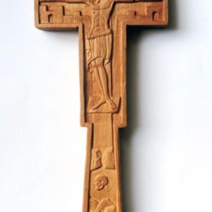 Cruci tradiționale