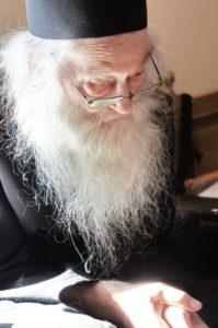 Părintele Justin, continuator al Părinților filocalici