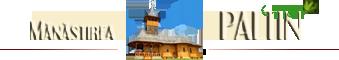 † Mănăstirea Paltin-Petru Vodă
